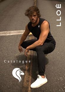Catálogo LLOÉ 2019
