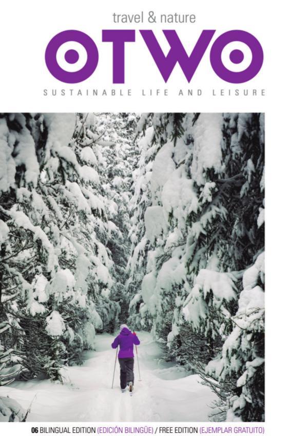 OTWO Magazine January 2020