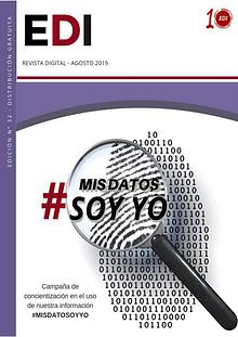 Revista Digital EDI Edición N° 32