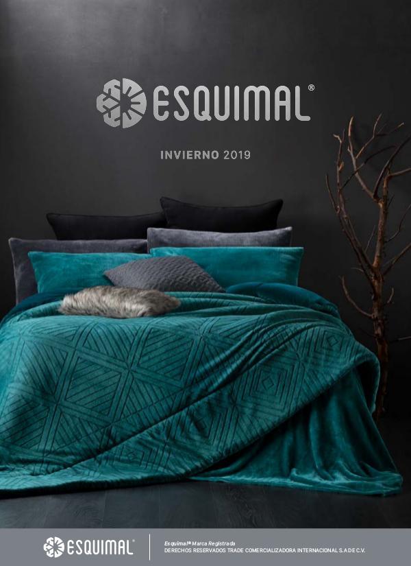 Esquimal® Invierno 2019 WPLGB©