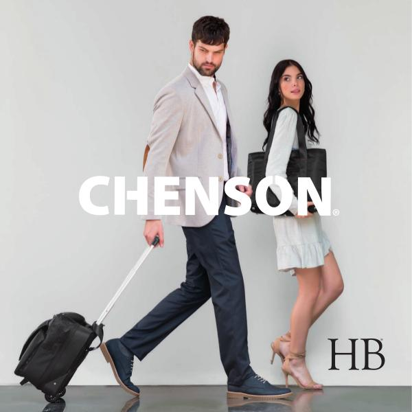 Chenson Otono
