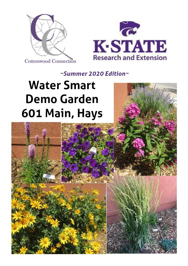Cottonwood District Newsletter Summer2020 Newsletter