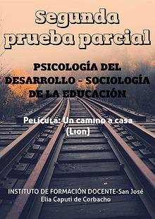 Parcial Psicología-Sociología