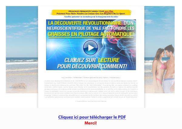 Système Minceur Neuronal PDF Free Download