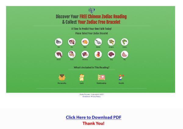 Obsidian White Crystal Zodiac Bracelet PDF Free Download