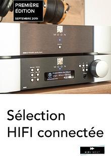Sélection HIFI Connectée