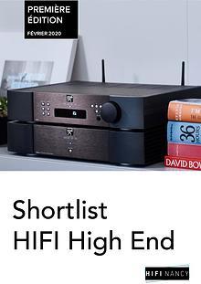 Sélection HIFI High End