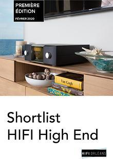 HIFI High End