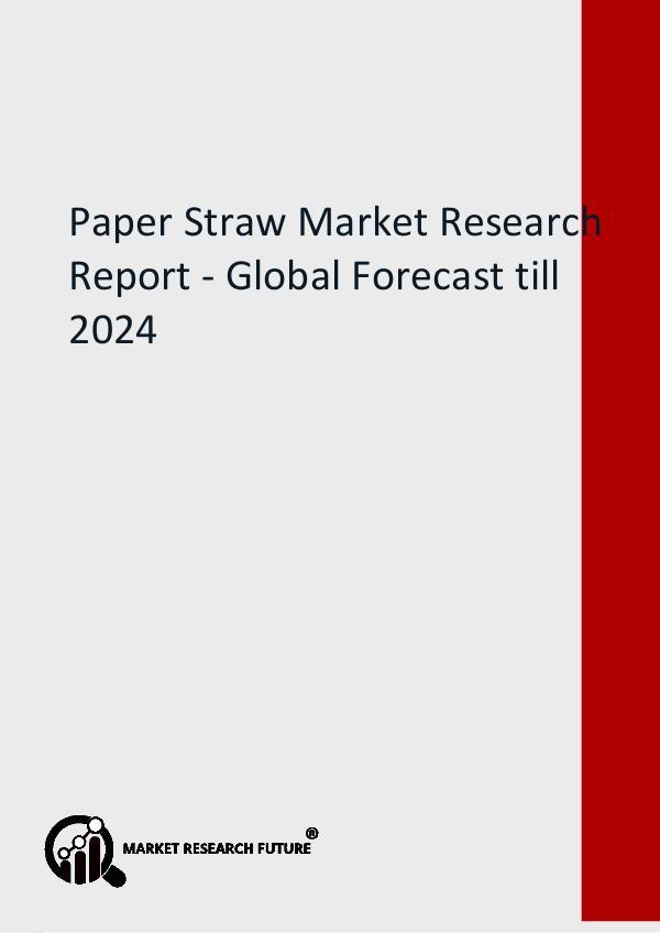 Paper Straw Market Paper Straw Market share of around 10%