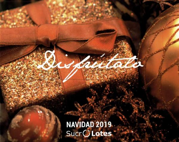 lotes navidad2019 SUCROLOTES_CATALOGO2019_COMPLETO