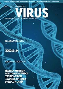 Virus en animales y vegetales
