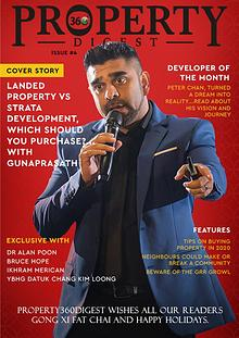 Property360Digest E-MAGAZINE