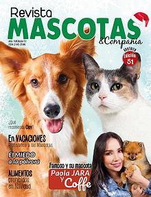 Revista Mascotas&Co Ed. 51