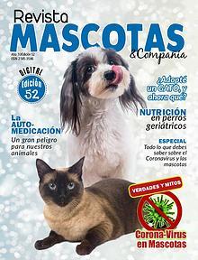 Revista Mascotas&Co Ed. 52
