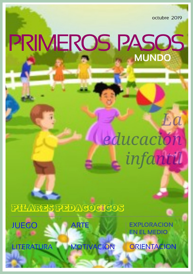 PrIMEROS PASOS!! 1