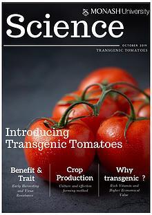 BTH 3820 Plant Biotechnology