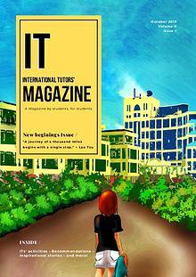 IT MAGAZINE - FEBRUARY ISSUE