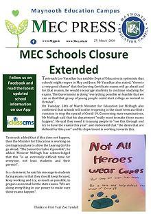 'MEC Press'