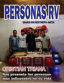 PERSONAS RV