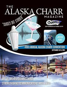 Alaska CHARR Magazine Sept/Oct