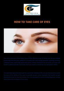 Dr. Amit Gupta | Eye specialist in Delhi