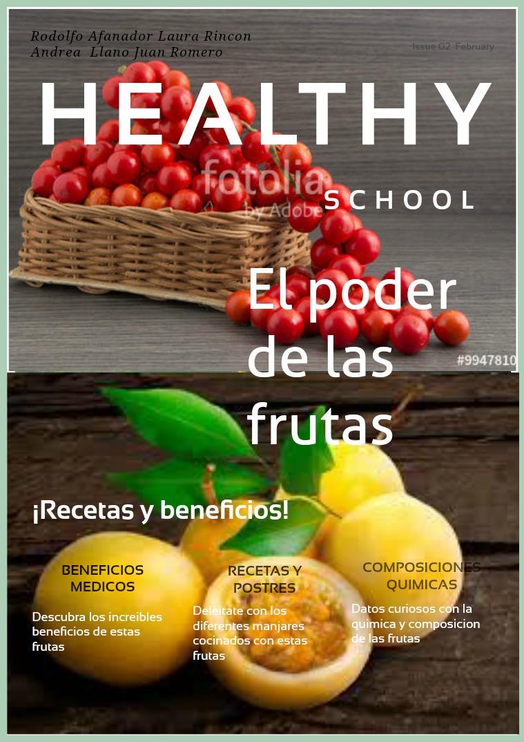 Healthy school 1