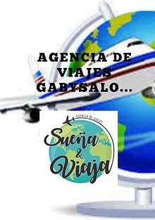 AGENCIA DE VIAJES GABISALO