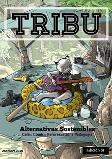 Revista Tribu