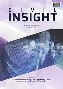 Civil Insight: A Technical Magazine