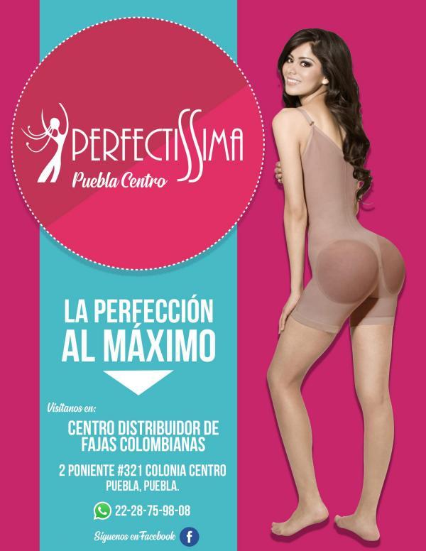 Catálogo Perfeitíssima Puebla Centro Catalogo Perfectissima 2019 Puebla Centro