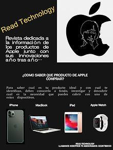 Read technology