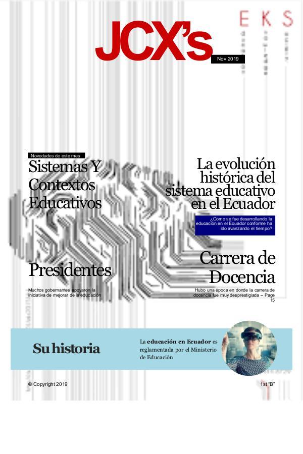 La evolución histórica del sistema educativo en el Ecuador ilovepdf_merged