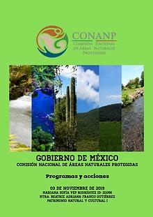 Revista Patrimonio Natural y Cultural