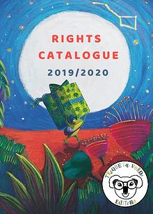 RIGHTS CATALOGUE