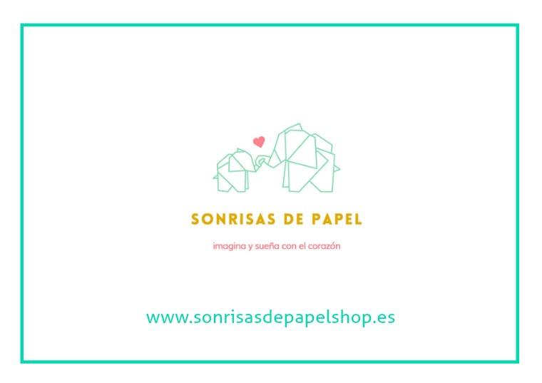 CATÁLOGO PRODUCTO - SONRISAS DE PAPEL CATÁLOGO PRODUCTO - SONRISAS DE PAPEL