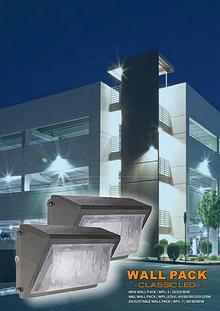 WISTA LIGHTING CATALOG - HIGH END LED INDOOR AND OUTDOOR AREA LIGHTS