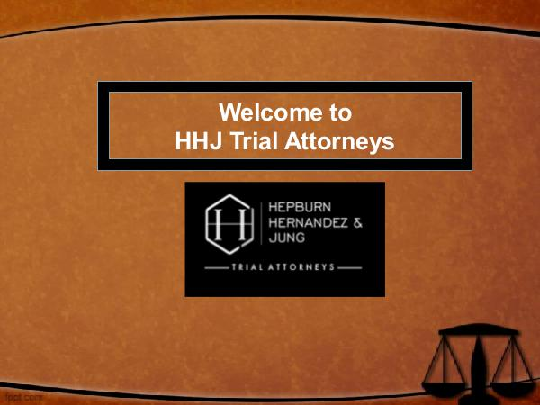 HHJ Trial Attorneys What Can A Victim Of An Injury Or An Accident Do I