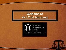 HHJ Trial Attorneys