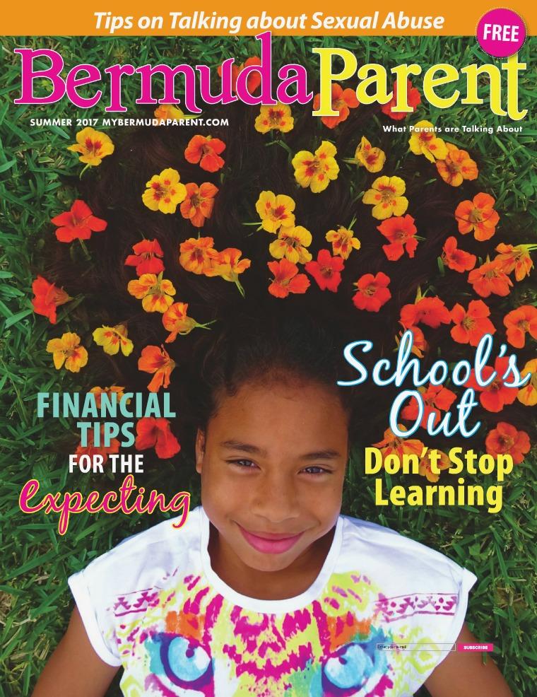 Bermuda Parent Summer 2017