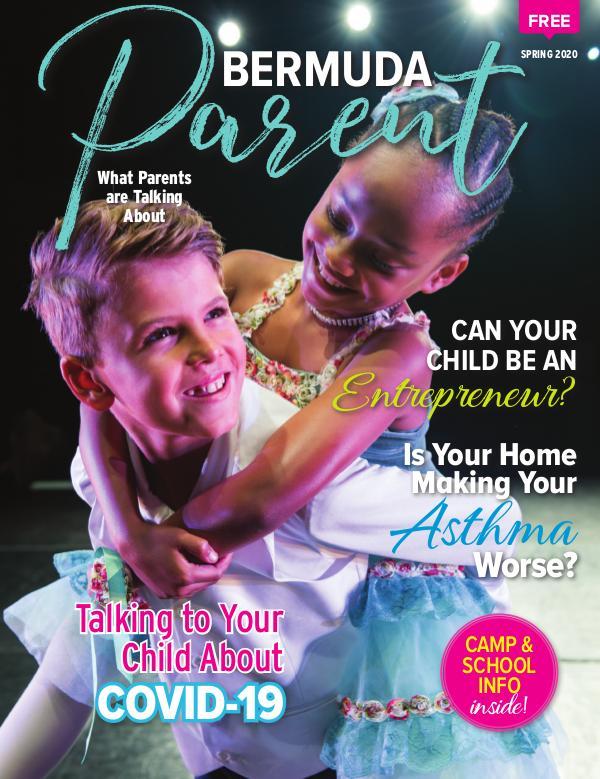 Bermuda Parent Spring 2020