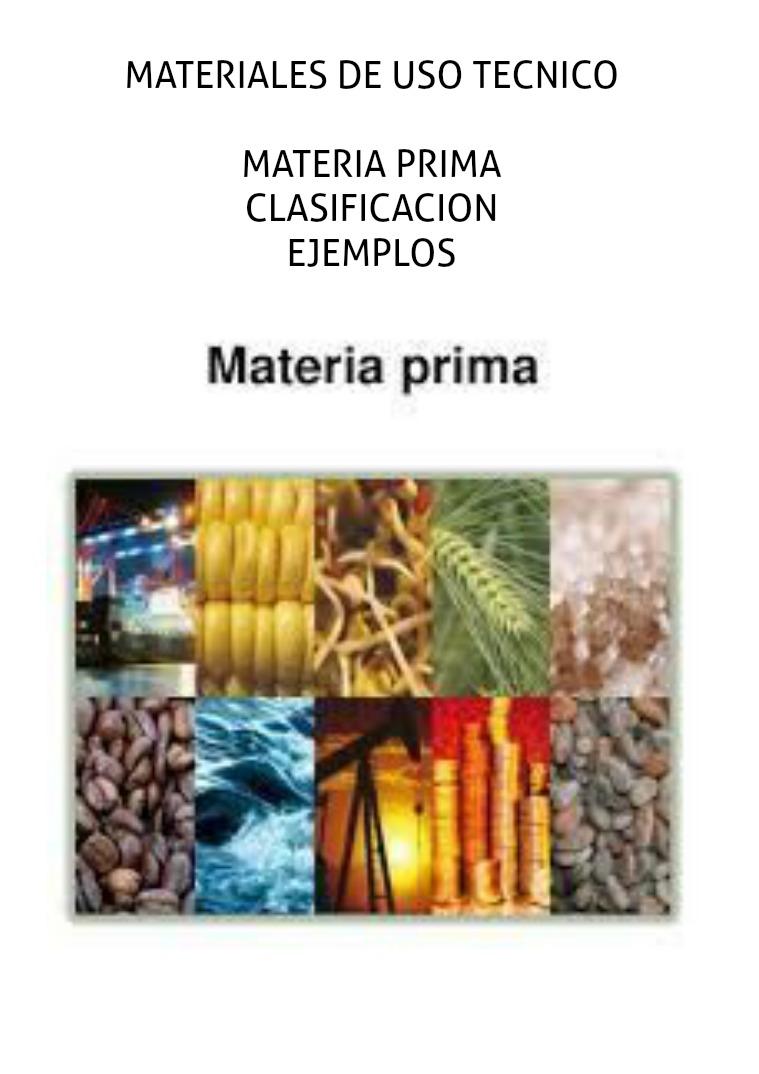materiales de uso tecnico MATERIALES TÉCNICOS: Son aquellos materiales que s