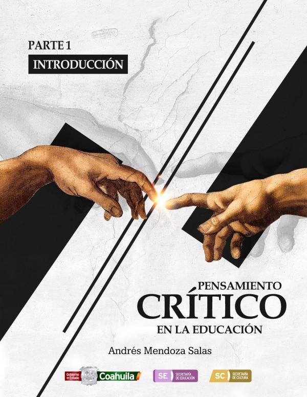 PENSAMIENTO CRÍTICO EN LA EDUCACIÓN Pensamiento Crítico
