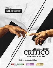 PENSAMIENTO CRÍTICO EN LA EDUCACIÓN