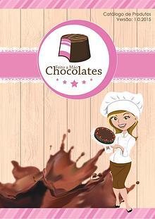 Catálogo Feito a Mão Chocolates