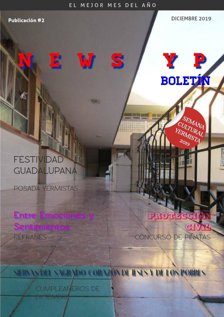 NEWS YP diciembre 2019