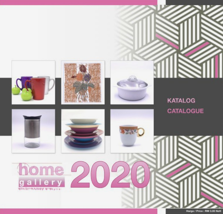 Katalog Home Gallery | Home Gallery Catalogue HomeGalleryOnlinePDF