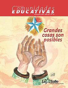Revista de Comunidades Educativas 127