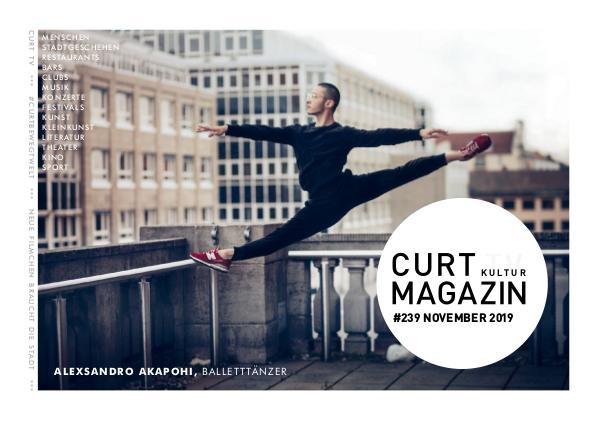 curt Magazin N/F/E #239 Nov 2019 curt_11-2019_NR239