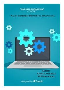 Plan de tecnología,información y comunicacion