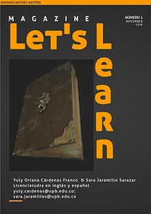 Let's Learn Magazine